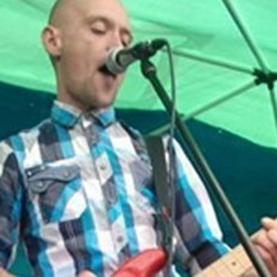 Scott's on the Rocks - Solo Artist for Hire in Carlisle