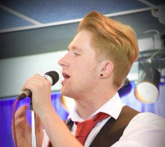 Liam Moorhouse - Solo Artist for Hire in Carlisle